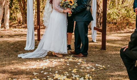 Wedding photographer Bundaberg (MorganParremore). Photo of 12.02.2019