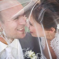 Wedding photographer Aleksandr Perederiy (Kpoxa). Photo of 10.04.2014