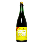 Logo of Mikkeller/Brouwerij Boon Oude Geuze (Calvados Cask)