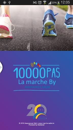 10000 PAS