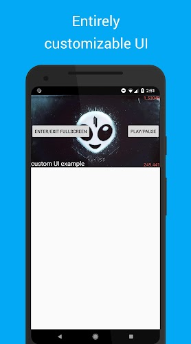 Android-YouTube-Player APK 1 3