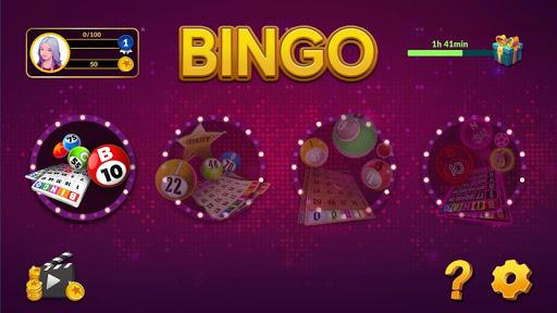 Bingo - Offline Free Bingo Games 2.1.1 Screenshots 5