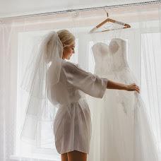 Wedding photographer Olesya Lavrova (kicune). Photo of 02.04.2015