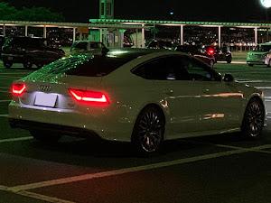 A7 スポーツバック 4GCGWCのカスタム事例画像 洗車マニアさんの2020年09月28日20:44の投稿