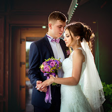 Wedding photographer Ekaterina Borodulina (Borodulina22). Photo of 28.10.2015