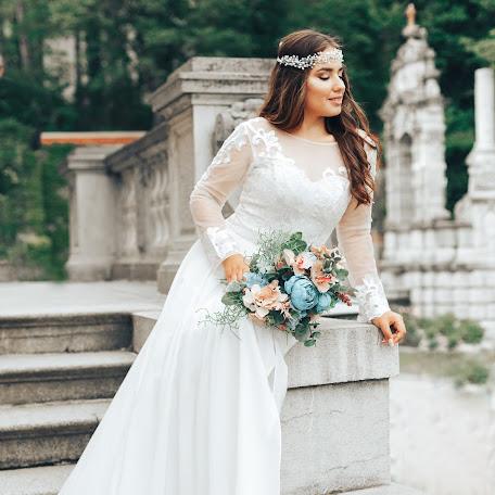Свадебный фотограф Анна Гусева (AnnaGuseva). Фотография от 17.07.2018