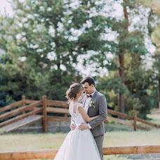 Wedding photographer Svetlana Sokolova (sokolovasvetlana). Photo of 23.11.2018