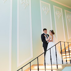 Jurufoto perkahwinan Ilya Latyshev (iLatyshew). Foto pada 07.08.2019
