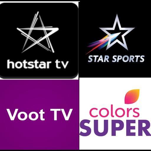 Hotstar Colors TV Star Sports Voot TV Informat App Report on