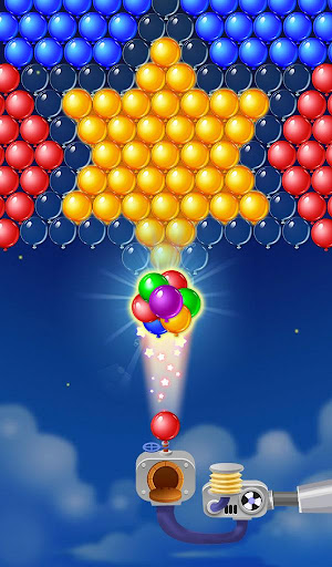 Bubble Shooter  screenshots 14