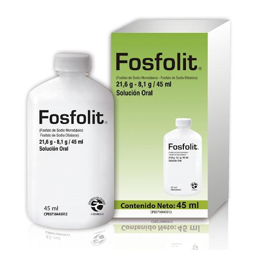 Fosfato Sódico Dibasico Monobasico Fosfolit