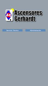 Ascensores Gerhardt SRL screenshot 0