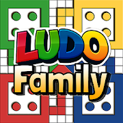Ludo Family: A Parcheesi Board-Game Classic - Free