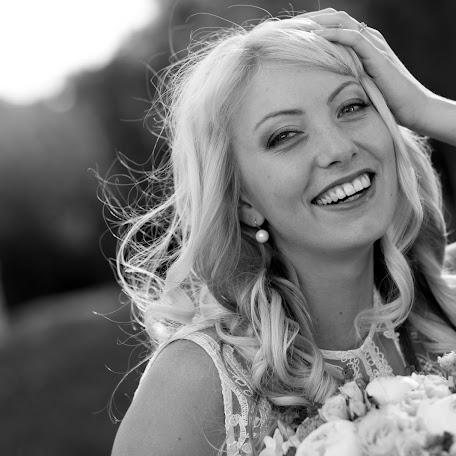Wedding photographer Yuliya Sumernikova (Julen). Photo of 30.05.2016