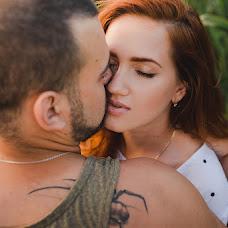Wedding photographer Elena Senchuk (baroona). Photo of 23.08.2017
