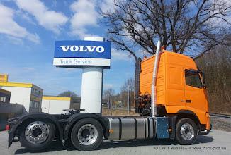 Photo: VOLVO  ---> www.truck-pics.eu