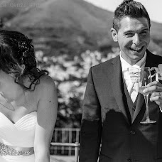 Wedding photographer Marcello De cenzo (decenzo). Photo of 17.09.2014