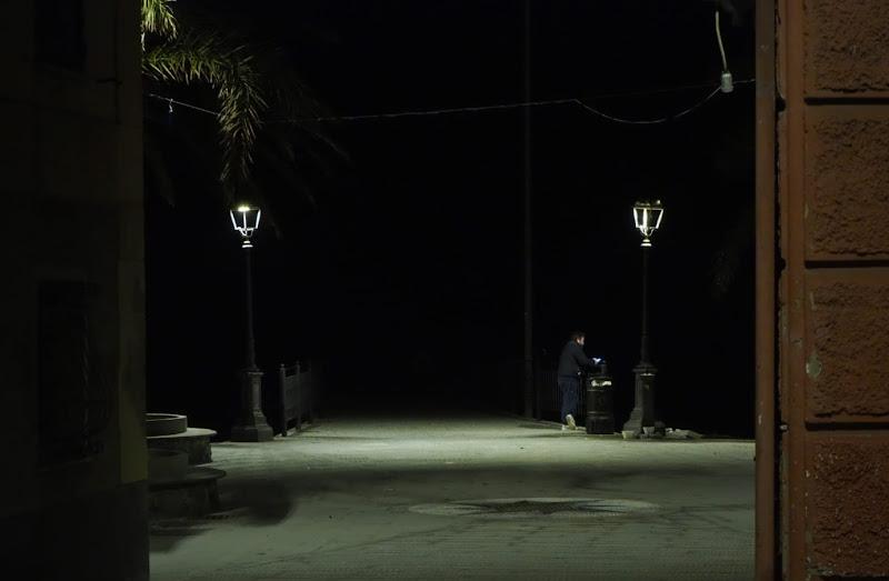 La solitudine dei Numeri Uno di Mcmelon