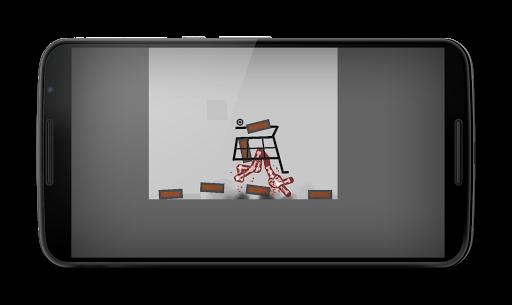 Stickman Dismounting  screenshots 4