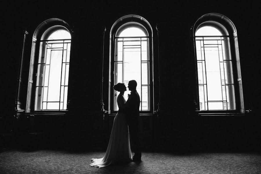 Wedding photographer Denis Zuev (deniszuev). Photo of 19.09.2017