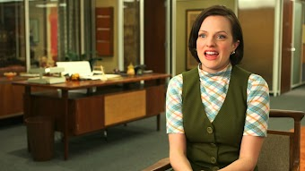 Mad Men: Then and Now: Peggy Olson