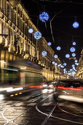 Un tram che si chiama desiderio ..... del Natale !!! di carlin