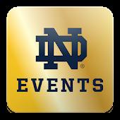 ND Alumni & Friends Events