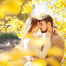 Wedding photographer Alena Kovalevskaya (AlienushKa). Photo of 01.10.2014