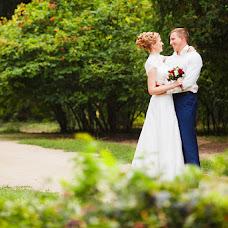 Wedding photographer Aleksandr Denisov (Sonce). Photo of 29.02.2016