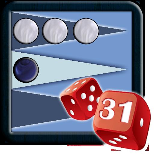 Tawla 31 icon