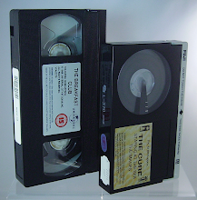 Photo: Comparacão VHS x Betamax