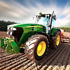 Сельхозтехника Simulator США