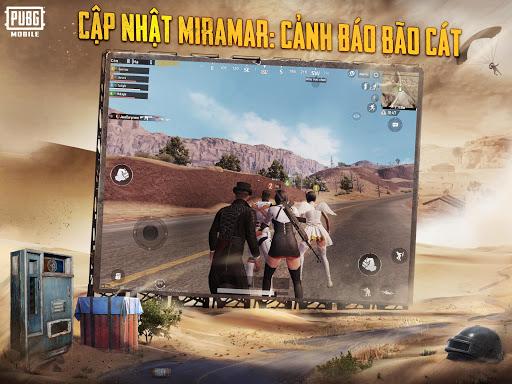 PUBG MOBILE - Mad Miramar screenshots 6