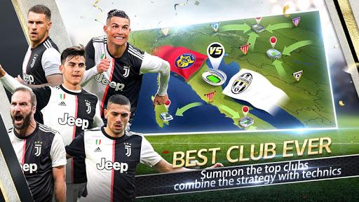Ultimate Football Club 1.0.1651 screenshots 4