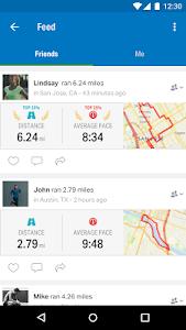 Run with Map My Run + v17.2.2