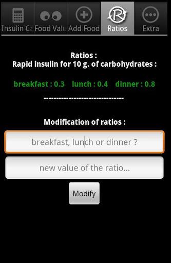 Simple Insulin - Diabetes App