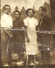 Photo: Lao, Lumi, Ción y Prado