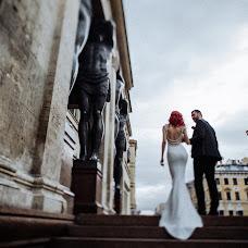 Wedding photographer Slava Pavlov (slavapavlov). Photo of 07.07.2017