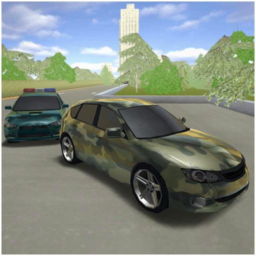 Captain Law City Car Parking file APK Free for PC, smart TV Download