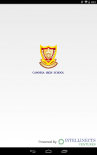 Canossa High School, Mahim- screenshot thumbnail