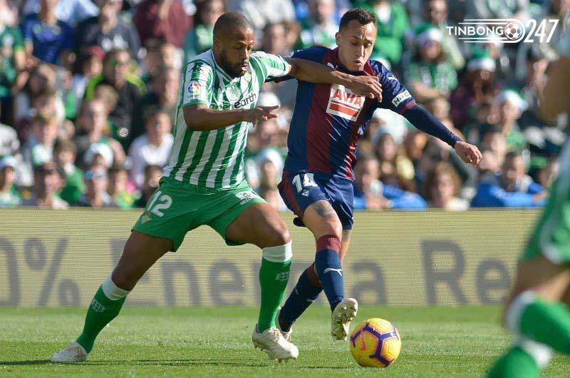 Nhận định bóng đá Betis vs Huesca 23h30 ngày 16/05 – La Liga