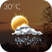 Tải Weather 14 Days APK