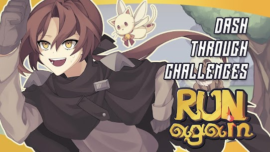 Run Again : Action Adventure Game 1.24 Mod APK Updated Android 1