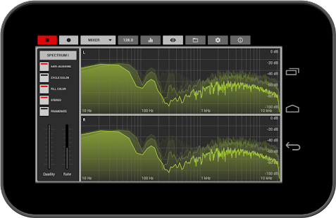 AUDIOID free- screenshot thumbnail