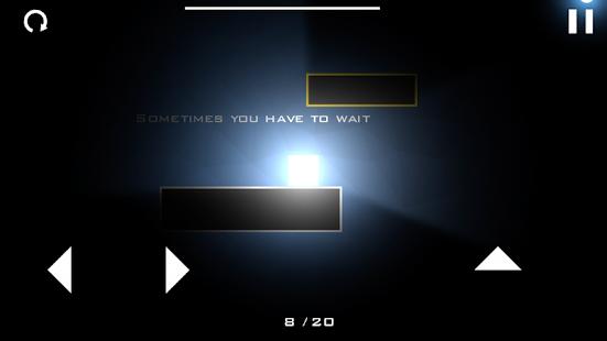 Square Light - náhled