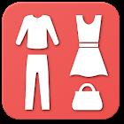 Your Closet - Smart Fashion icon