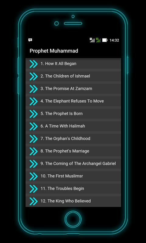 muhammad a biography of the prophet pdf