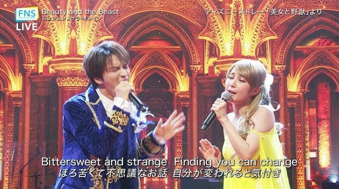 (TV-Music)(720p) FNSうたの夏まつり 2018 (Full Show) 180725