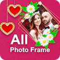 All Photo Frame icon