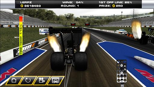 Dragster Mayhem - Top Fuel Sim 1.13 screenshots 8